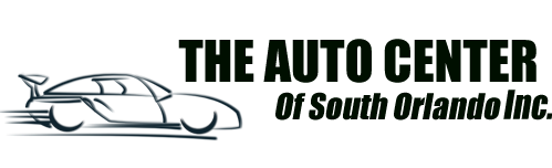 The Auto Center of South Orlando Inc.